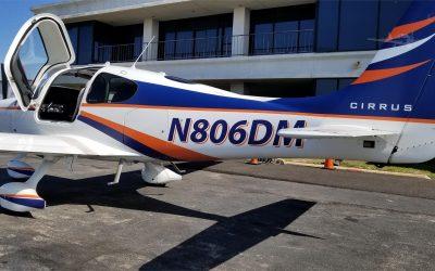 2013 CIRRUS SR20-G3