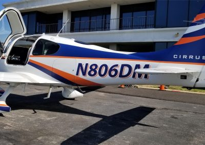 Cirrus Aircraft for Sale